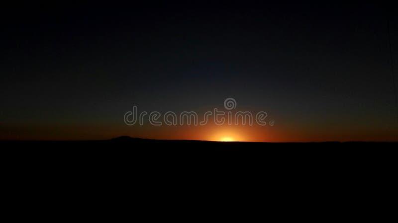 Vallée de la lune image stock
