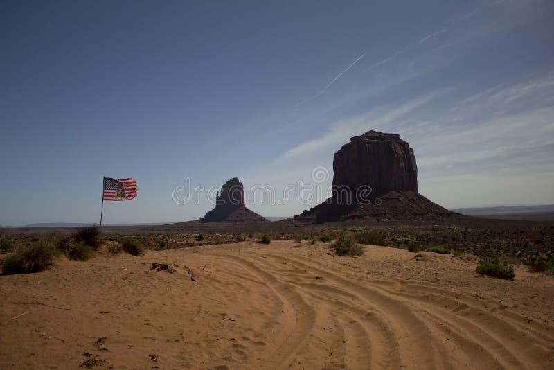 Vallée de monument photo libre de droits