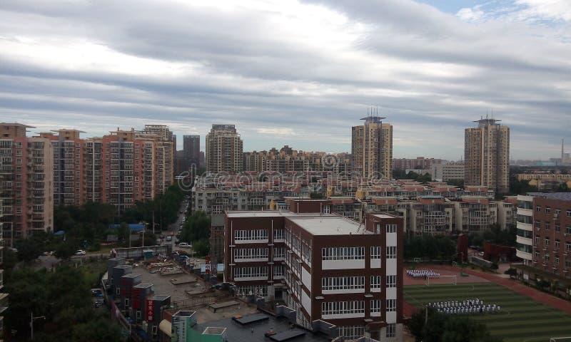Vallée heureuse de Pékin image stock