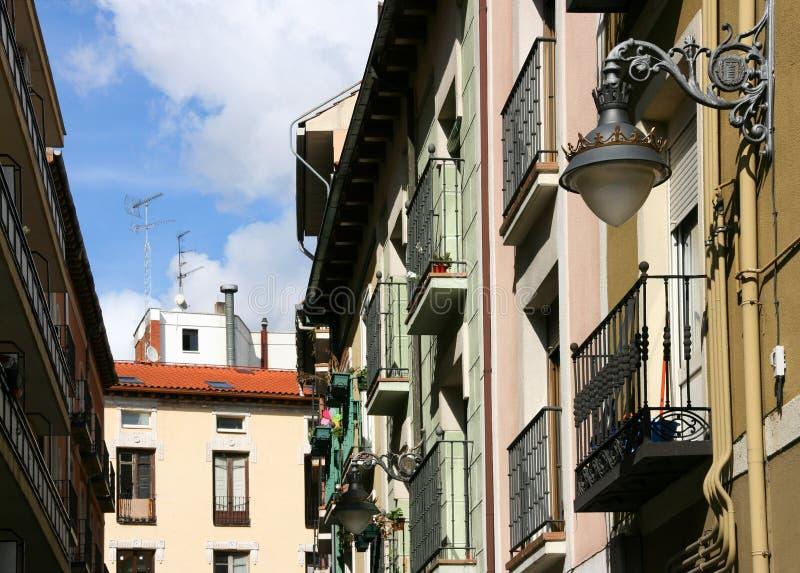 Valladolid Royalty Free Stock Photo