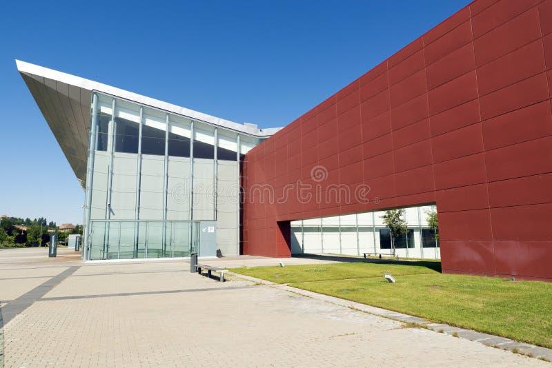 Valladolid stock foto