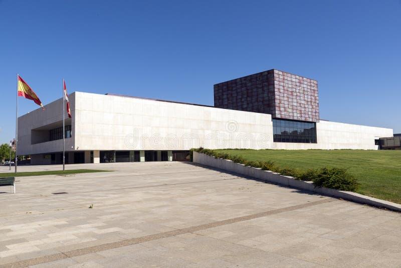 Valladolid stock fotografie