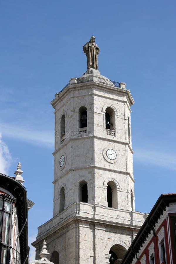 Valladolid photographie stock