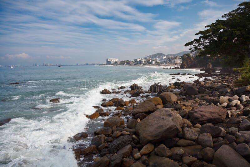 vallarta puerto стоковые фотографии rf