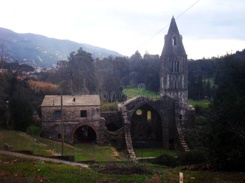 Valle Christi, ένα ιστορικό μαργαριτάρι στοκ φωτογραφίες