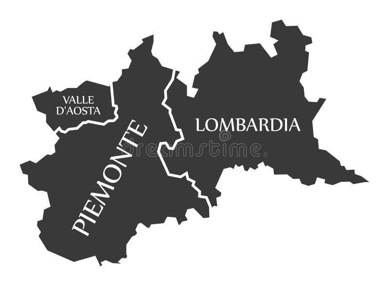 Cartina Lombardia E Piemonte.Piemonte Lombardia Stock Illustrations 44 Piemonte Lombardia Stock Illustrations Vectors Clipart Dreamstime
