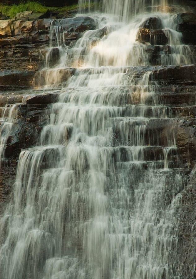 Valle de Cuyahoga foto de archivo
