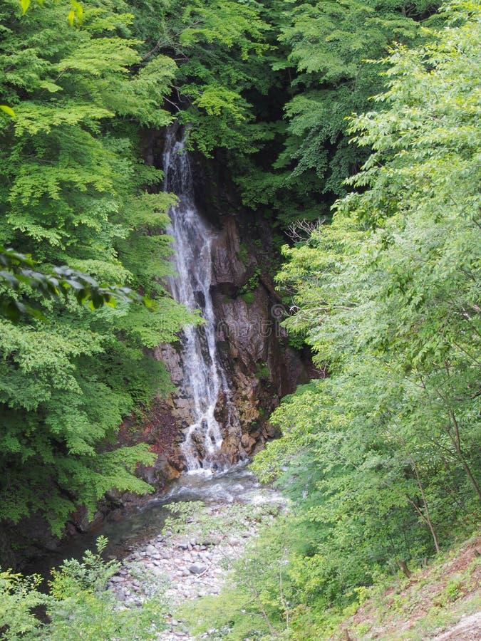 Download Valle De Nishizawa En Yamanashi, Japón Foto de archivo - Imagen de recorrido, travieso: 42437570