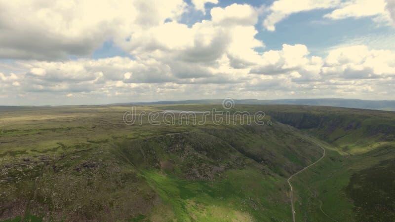 Valle del Chew fotografía de archivo