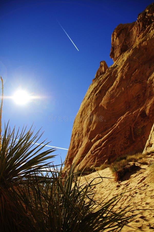 Valle del fuego, estado de Nevada, América, naturaleza, valle fotos de archivo libres de regalías