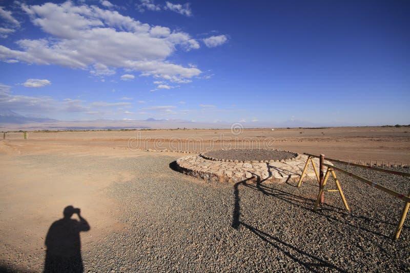 Download Valle Del Luna - Dolina Księżyc W Atacama, Chile Obraz Stock - Obraz złożonej z fotograf, opustoszały: 57671339