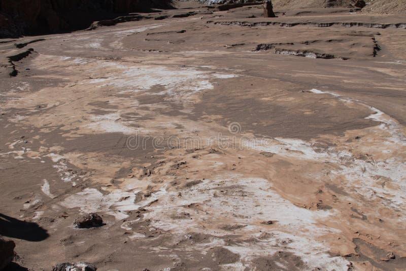 Download Valle Del Luna - Dolina Księżyc W Atacama, Chile Obraz Stock - Obraz złożonej z krater, pył: 57671631