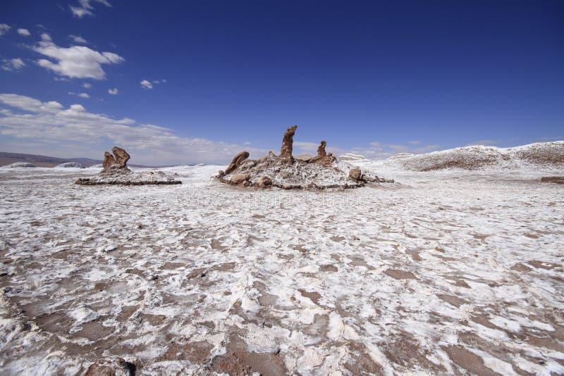 Download Valle Del Luna - Dolina Księżyc W Atacama, Chile Zdjęcie Stock - Obraz złożonej z mieszkanie, góra: 57671914