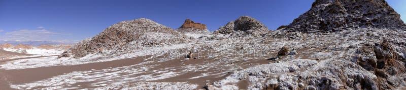 Download Valle Del Luna - Dolina Księżyc W Atacama, Chile Obraz Stock - Obraz złożonej z atacama, america: 57671959