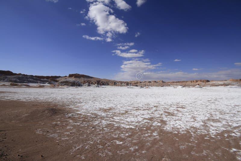 Download Valle Del Luna - Dolina Księżyc W Atacama, Chile Obraz Stock - Obraz złożonej z america, diuna: 57672307