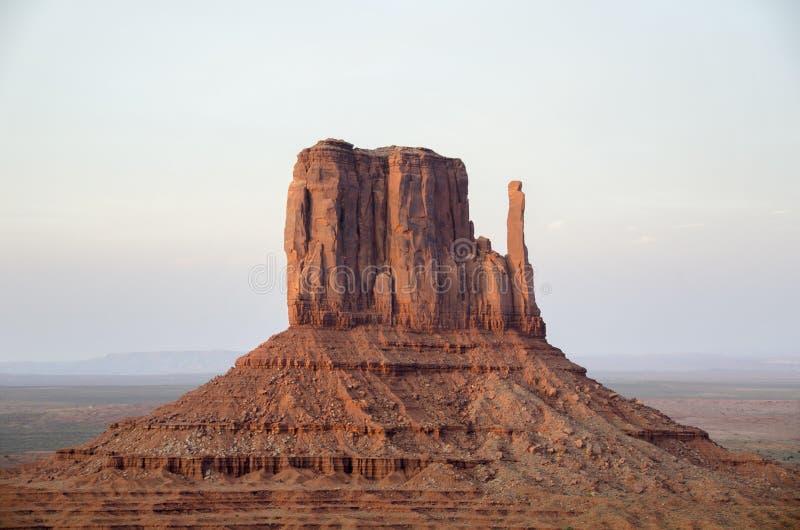 Valle del monumento nell'Utah fotografie stock libere da diritti