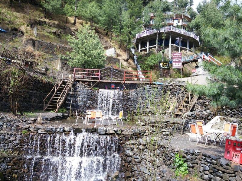 Valle Namli Mera foto de archivo libre de regalías