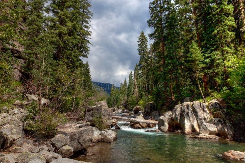 Download Vallecito Trail-Weminuche Wilderness-Colorado Stock Photo - Image: 33541738