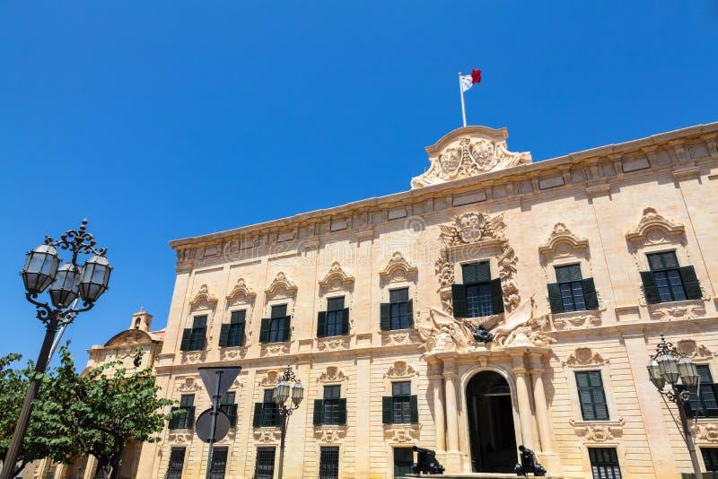 Download Valletta, Malta stock image. Image of history, city, landmark - 25795167
