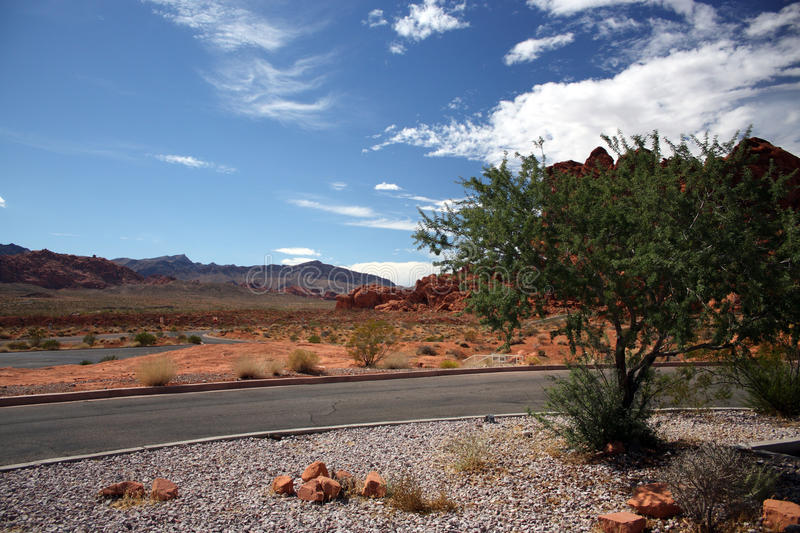 Download Valley of Fire stock image. Image of nature, dawn, park - 18064095