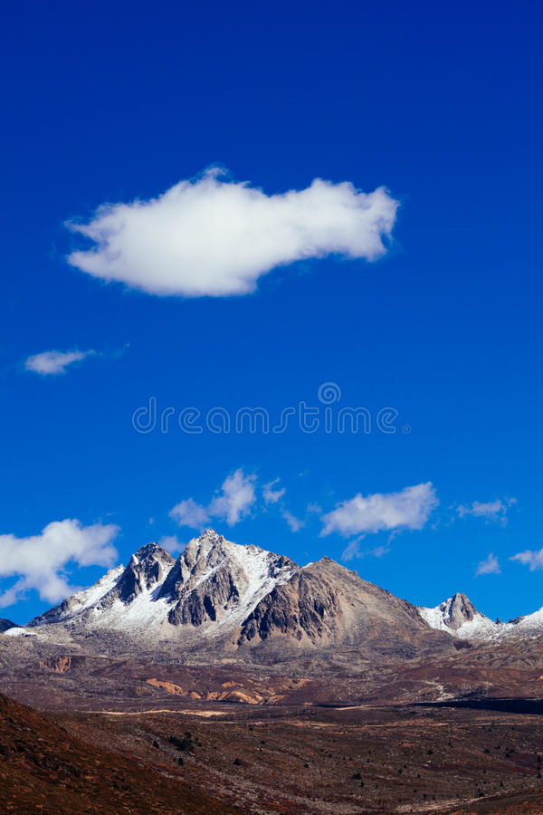 Free Valley Of Chuanxi Plateau Stock Photo - 88431370