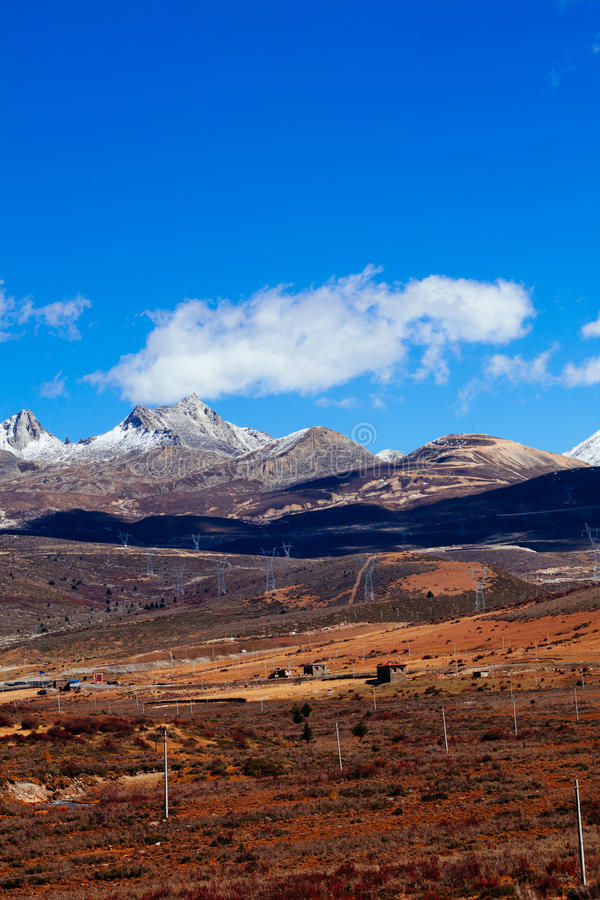 Free Valley Of Chuanxi Plateau Stock Photography - 88433702
