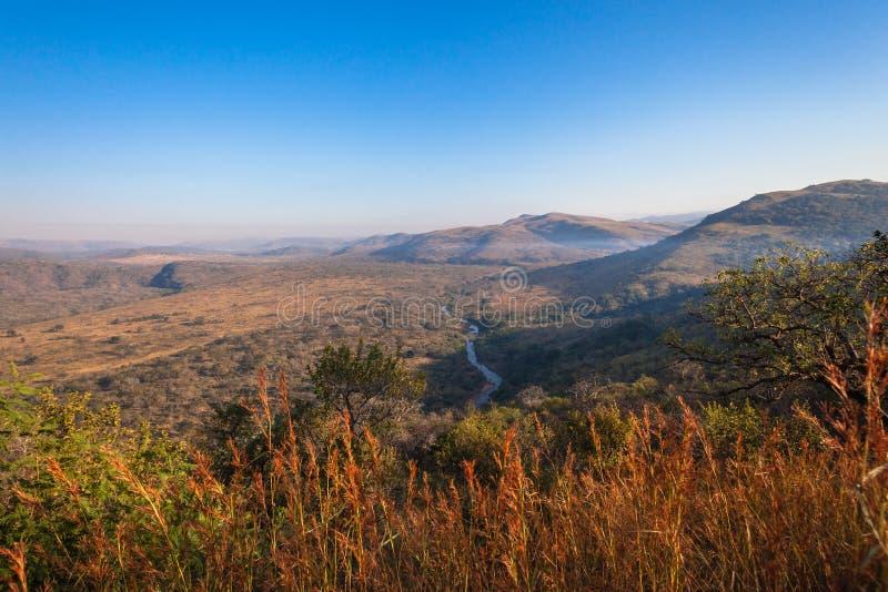 Download Valley Wildlife Parks Landscape Stock Image - Image: 31621241