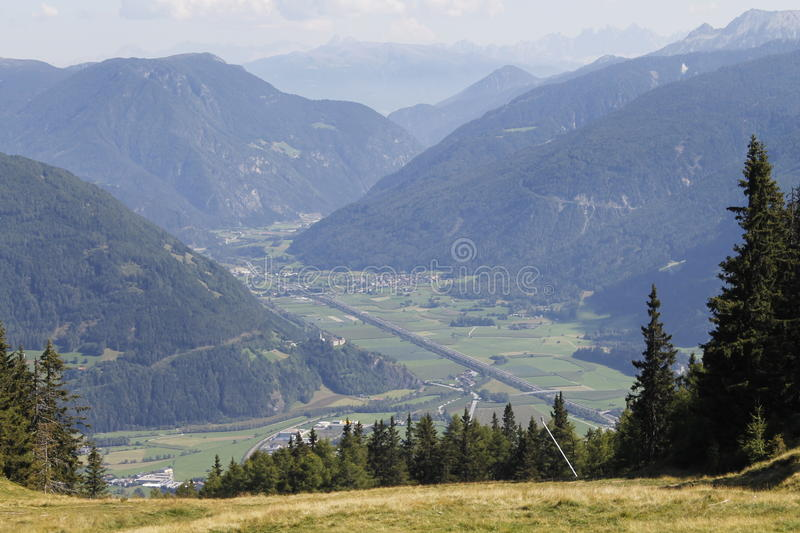 Download Valley Stock Photo - Image: 83711923