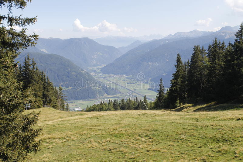 Download Valley stock photo. Image of tourism, south, meadows - 83712180