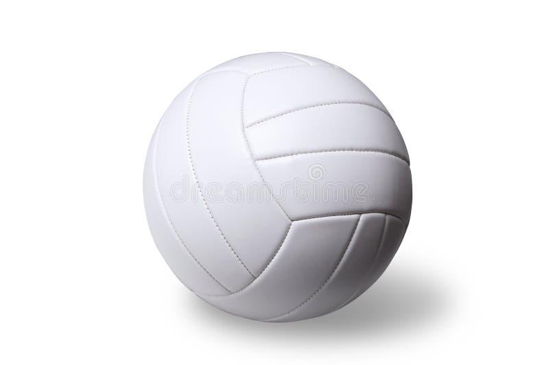 Valleyball ball stock photos
