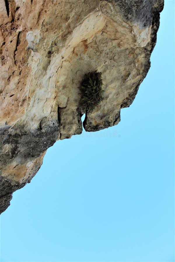 Valnötkanjon fotografering för bildbyråer