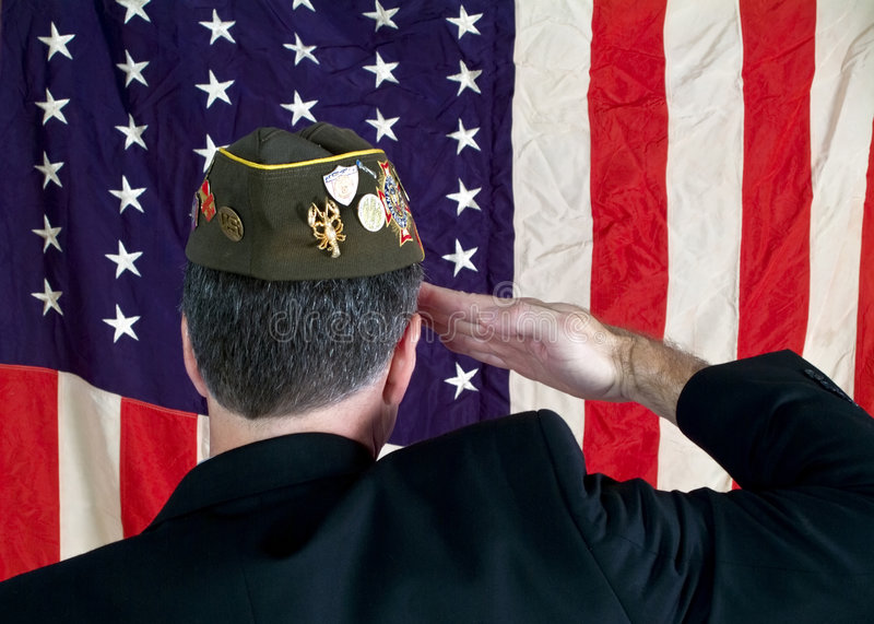 Download Valor and Honor stock photo. Image of stripes, respect - 2833774