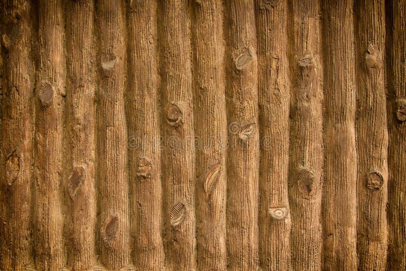 Valse houten textuur royalty-vrije stock foto's