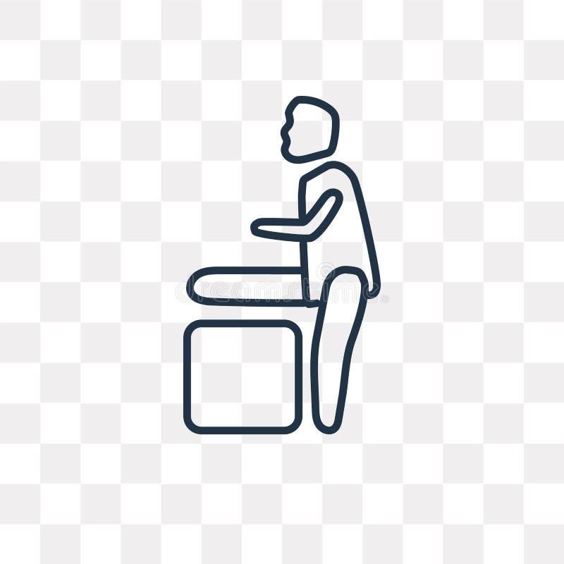 #VALUE Enegreça o ícone enchido do vetor isolado no backgr transparente ilustração do vetor