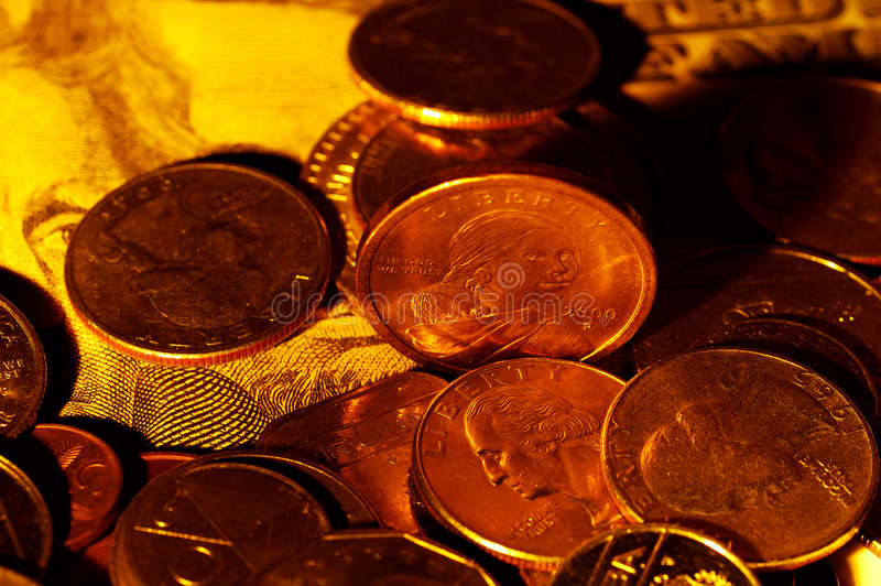 valuta arkivbilder