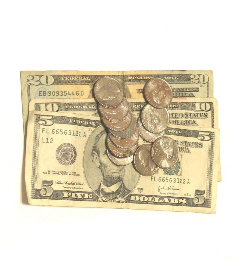 Download Valuta degli Stati Uniti immagine stock. Immagine di soldi - 3889631