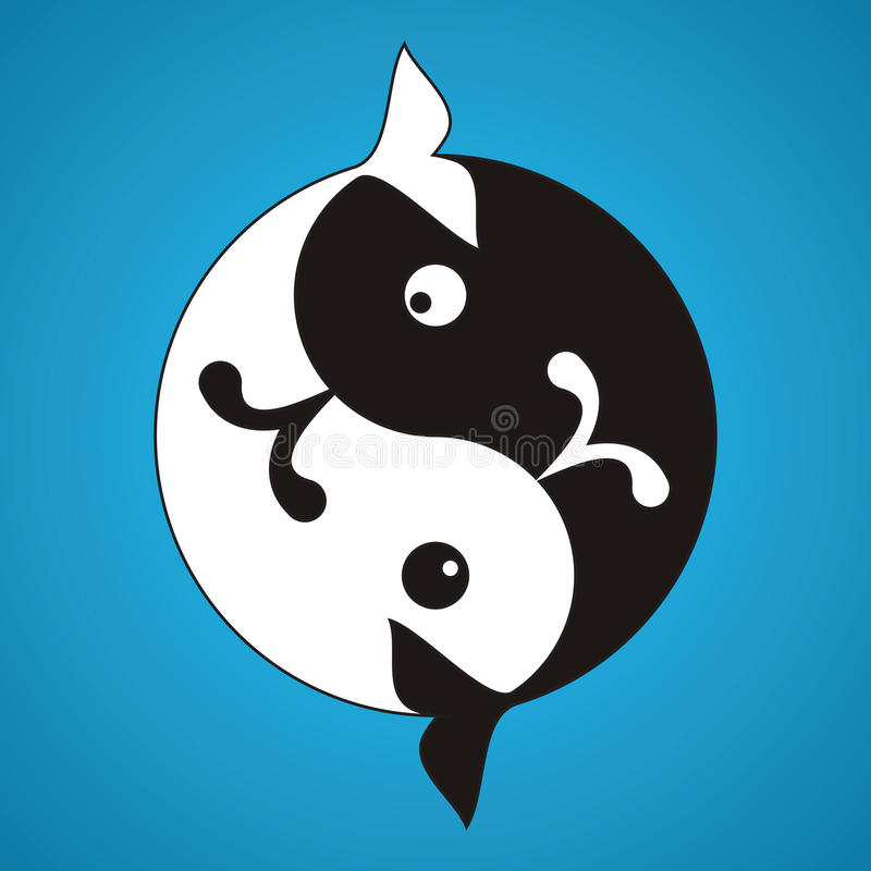 valyang yin royaltyfria foton