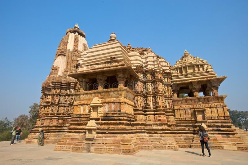 Vamana Temple.India fotos de stock