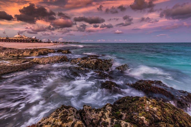 Vamos A La Playa Stock Photo
