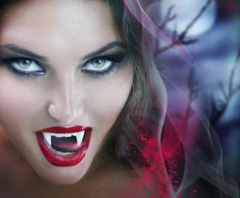 Vampier stock foto's