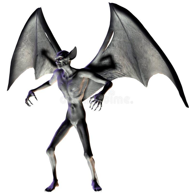 Download Vampier - Het Cijfer Van Halloween Stock Illustratie - Illustratie bestaande uit jongen, hand: 10777777