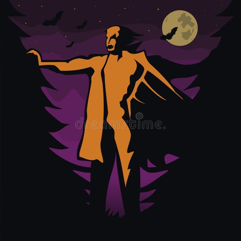 Free Vampire Royalty Free Stock Photos - 35561788