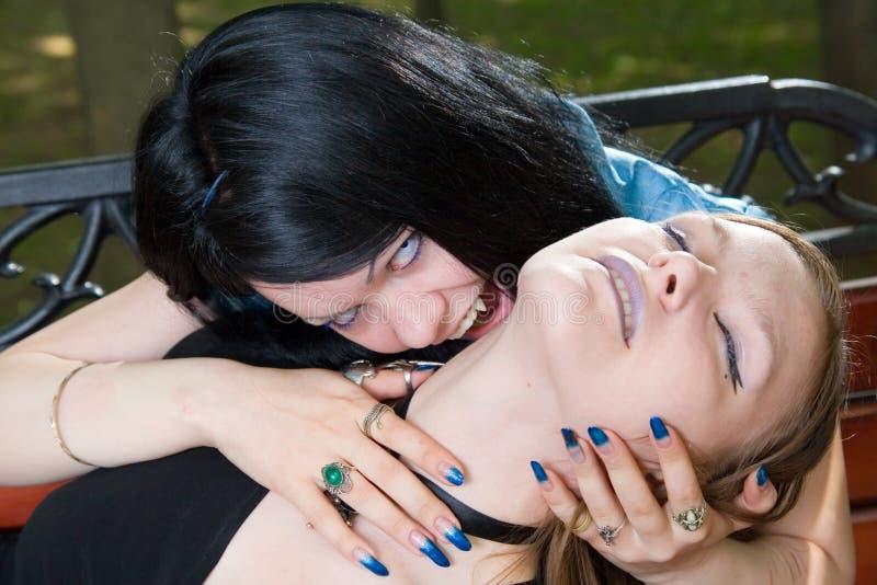 Download Vampire stock photo. Image of halloween, human, danger - 5645130