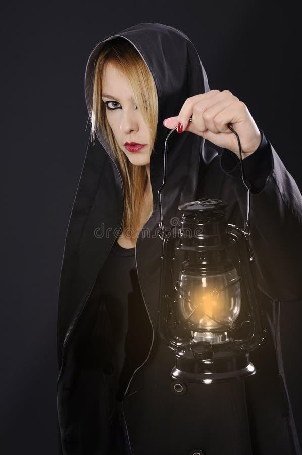 Download Vampire stock photo. Image of aggression, nsmoke, hunger - 48328356