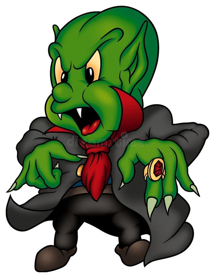 Vampire Dracula