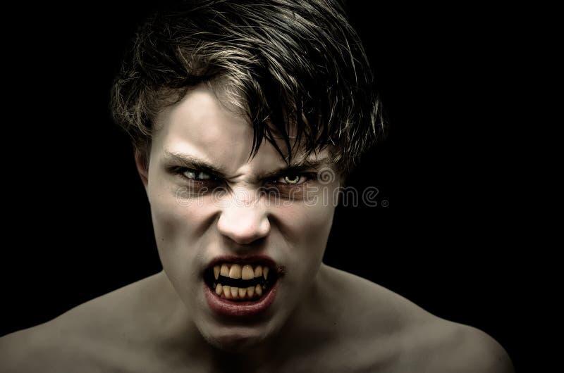 Vampiro imagens de stock
