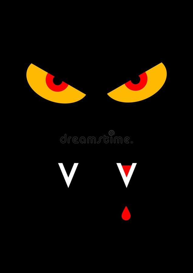 Vampiro libre illustration