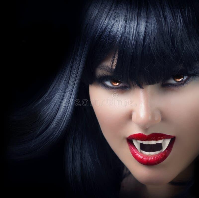 vampyr arkivfoton