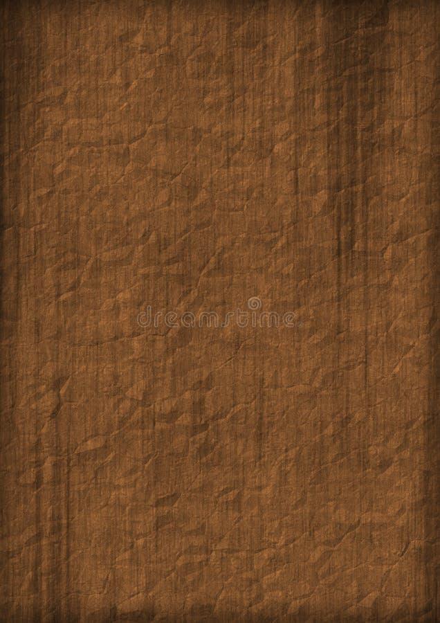 Van Achtergrond grunge textuur stock illustratie