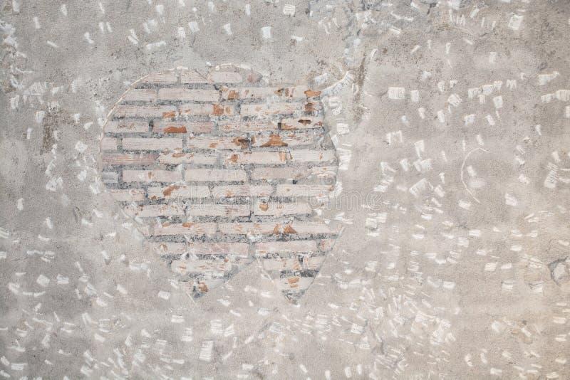 Van de cementmuur witte spatie als achtergrond voor ontwerp royalty-vrije stock foto